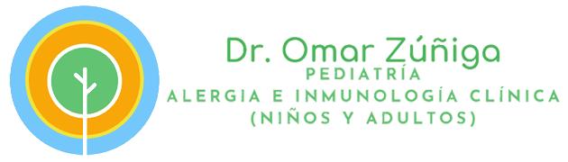 Pediatra en Puerto Vallarta - Dr. Carlos Omar Zúñiga
