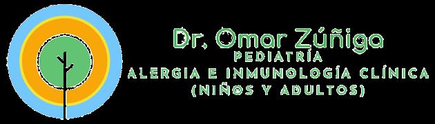 Dr. Carlos Omar Zuñiga